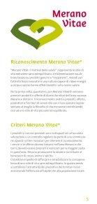 Merano Vitae - Tourismusverein Algund - Page 5
