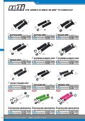 STEERING SYSTEM Billet Alminum Handle Pole - Page 3