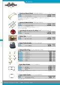 STEERING SYSTEM Billet Alminum Handle Pole - Page 7