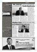 Vasile Dumitrache a fost arestat pentru 29 de zile - Obiectiv - Page 6