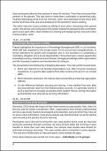 Workshop on Knowledge Management in Civil Society ... - Leisa India - Page 4