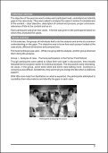 Workshop on Knowledge Management in Civil Society ... - Leisa India - Page 5