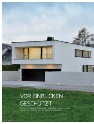 Raum und Wohnen - zemp! architektur