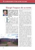 LETTRE 2013 - Le site des auxiliaires du Sacerdoce - Page 4