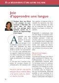 LETTRE 2013 - Le site des auxiliaires du Sacerdoce - Page 6