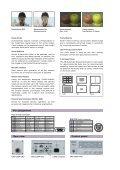 DXC-C33/P 3CCD COLOUR REMOTE HEAD VIDEO CAMERA - Page 3