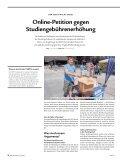 Das erste Mal - VSETH - ETH Zürich - Page 6