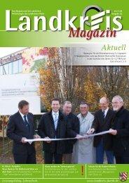 herunterladen - Das Landkreismagazin Landkreis Fürth