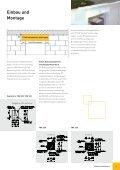 YTONG Rollladenkasten - Seite 3