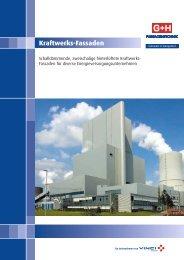 RWE Kraftwerk Niederaußem (BoA I) - Gruppe G+H