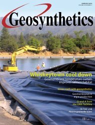 Download PDF - Geosynthetics