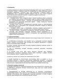 """""""A"""" típusú pályázati kiírás ajánlott szövege (letölthető a ... - Tiszacsege - Page 4"""