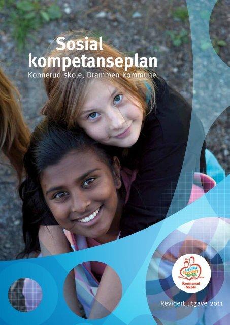 Sosial kompetanseplan - Drammen kommune