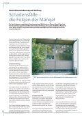 Fassaden auf dem Prüfstand / Teil 2 - IFF-Dreising - Seite 6