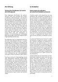 Jahresbericht 2002 - Berner Münster-Stiftung - Seite 3