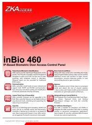 inBio 460