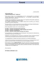 2001-L - Hjallerup Maskinforretning A/S