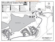Woodford State Park Interactive Campground Map & Guide (pdf)