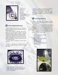 4 Pg Brochure - Digital Marketing Services - Page 2