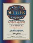 vinyl shutters - Custom Shutter Company - Page 7