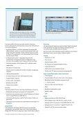 Aastra Dialog 5446 IP Premium - Alison - Page 2