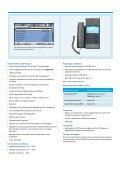 Aastra Dialog 5446 IP Premium - Alison - Page 3
