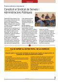 25. Assemblea | gener - febrer 2007 - CCOO de Catalunya - Page 4