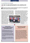 25. Assemblea | gener - febrer 2007 - CCOO de Catalunya - Page 7