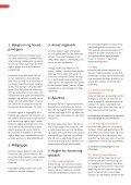 Etiske regler i Storebrand-konsernet - Page 4