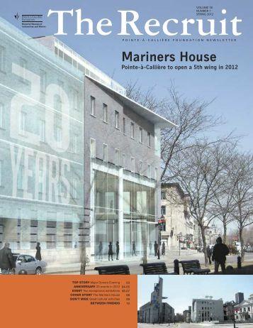 Mariners House - Pointe-à-Callière