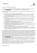 Wahlbogen zum Schuljahr 2009/10 - Profil an einer anderen Schule - Page 3