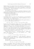 Unitary subgroup of the Sylow 2-subgroup of the group of ... - Page 5
