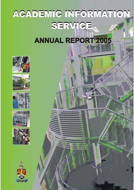 Annual Report 2005 Library University Of Pretoria