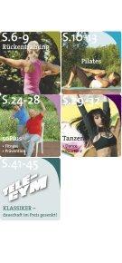 Pilates - Tele-Gym - Seite 2