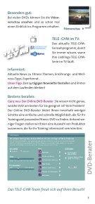 Pilates - Tele-Gym - Seite 5