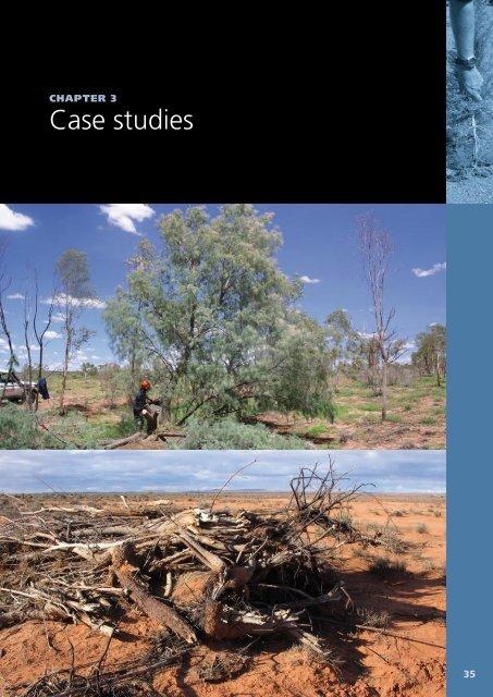 Section 3. Case studies - Weeds Australia