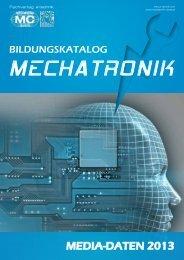 MEDIA-DATEN 2013 - x-technik