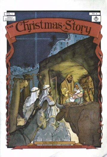 The Christmas Story - GlobalReach.org