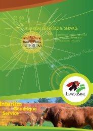 fiche interlim.indd - Limousine.org