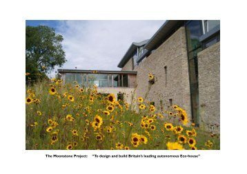 """The Moonstone Project: """"To design and build Britain's leading ..."""