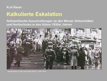 Download als PDF-Datei (1,5 MB) - Kurt Bauer Geschichte