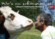 Gastgeberverzeichnis 2012 - Gemeinde Unterkirnach