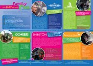 Family Fun DL leaflet.indd - Visit Site