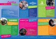 Family Fun DL leaflet.indd - Visit Site