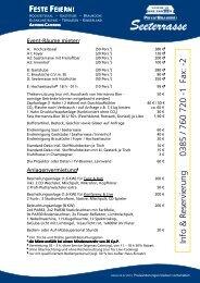 Preisliste Vermietung 2012-07-02