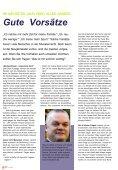 Im nächsten Jahr wird alles ganz - Dr. Kraus & Partner - Page 2