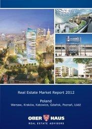 Real Estate Market Report 20 Poland 12 - Ober-Haus