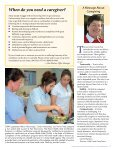 Summer 2009 - Livingston Memorial Visiting Nurses Association - Page 5