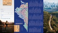 VA Road Explorer - Motorcycle Grand Tour of Virginia