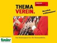 Pfunds - Tiroler Volkspartei